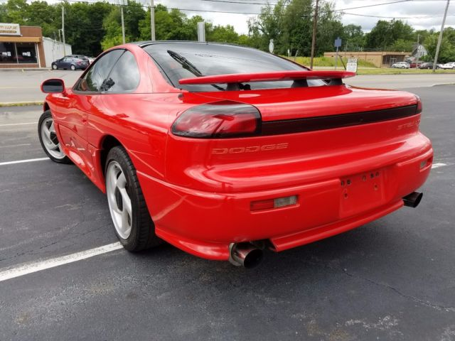 1992 Dodge Stealth R/T T/T
