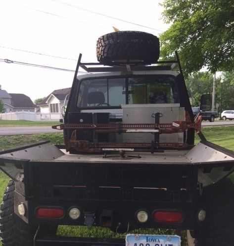 1992 f 350 ford truck 4x4 1976 460 big block engine 150 miles 5th wheel hitch for sale photos. Black Bedroom Furniture Sets. Home Design Ideas