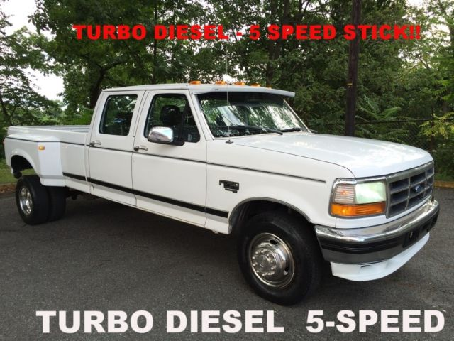 1992 Ford F-350 NO RESERVE