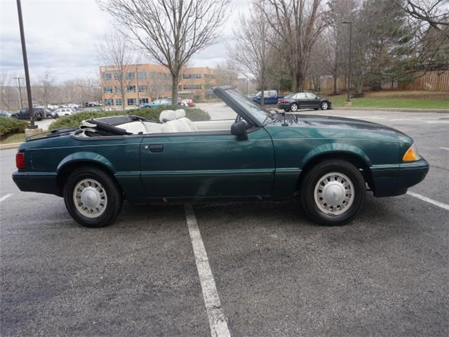 Mustang Lx Craigslist
