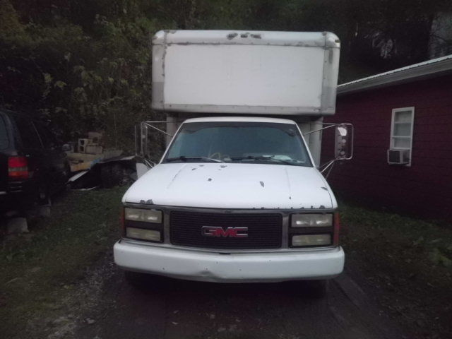 1992 GMC Other