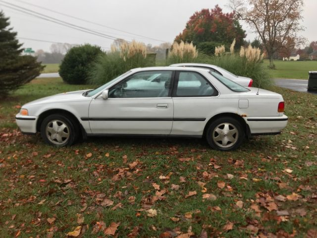 1992 Honda Accord EX