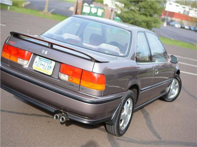 1992 honda accord ex coupe perfect shape clean sunroof cruise control for sale photos. Black Bedroom Furniture Sets. Home Design Ideas