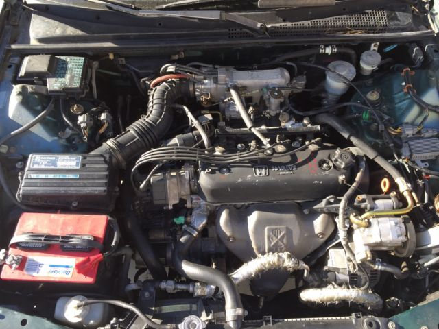 [SCHEMATICS_4UK]  1992 Honda Accord LX Coupe 2-Door 2.2L, Manual 5-speed, RUNS GREAT!, NEW  ENGINE for sale: photos, technical specifications, description | 1992 Honda Accord Lx Engine Schematics |  | Topclassiccarsforsale.com