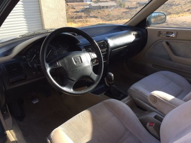 [EQHS_1162]  1992 Honda Accord LX Coupe 2-Door 2.2L, Manual 5-speed, RUNS GREAT!, NEW  ENGINE for sale: photos, technical specifications, description | 1992 Honda Accord Lx Engine Schematics |  | Topclassiccarsforsale.com