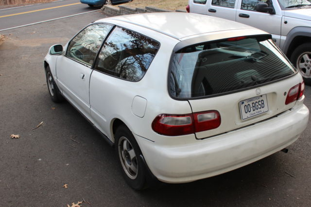 High Quality 1992 Honda Civic; 1992 Honda Civic. Prevnext