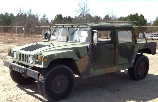 1992 Other Makes Hummer H1