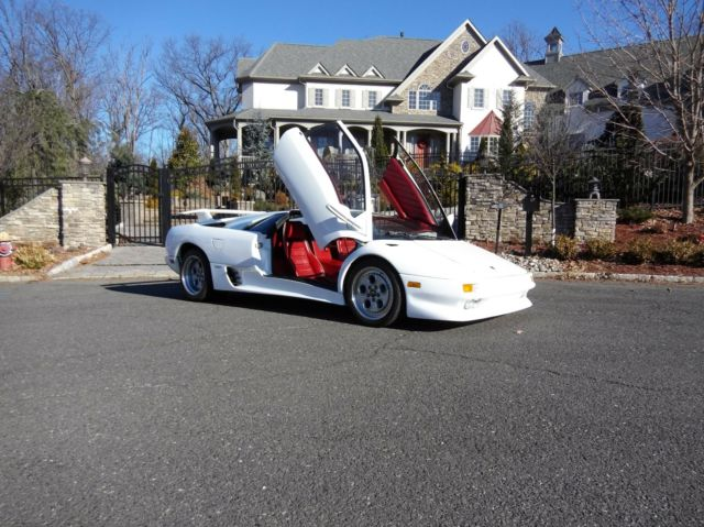 1992 Lamborghini Diablo * NO RESERVE AUCTION *