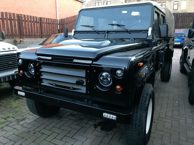 1992 Land Rover Defender TRUCK