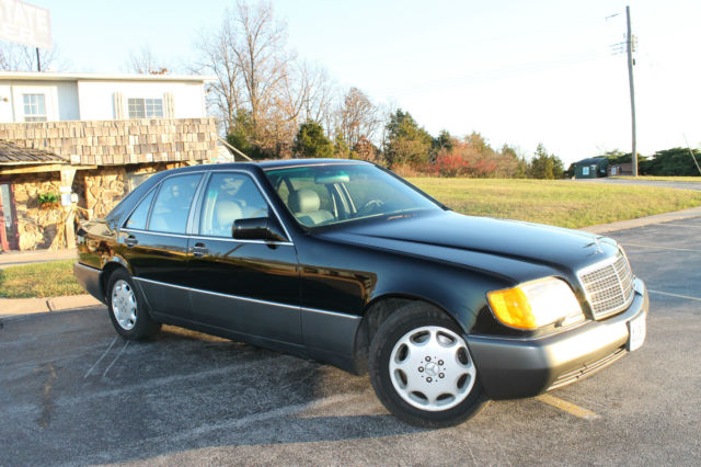 1992 mercedes benz 300sd turbo diesel for sale photos for Mercedes benz 300 diesel