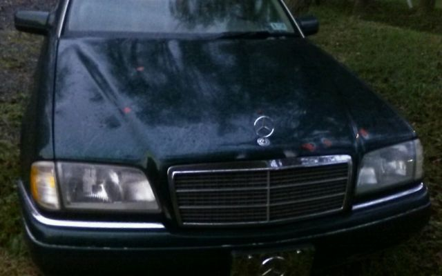 [DIAGRAM_3ER]  1992 Mercedes-Benz c220 needs wiring harness for sale: photos, technical  specifications, description | Mercedes Benz C220 Wiring |  | Topclassiccarsforsale.com