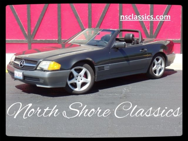 1992 Mercedes-Benz SL-Class - CONVERTIBLE BENZ -NEW LOW PRICE