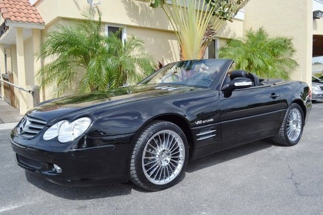 1992 mercedes sl500 custom convertible r129 r230 sl65 body for 1992 mercedes benz sl500