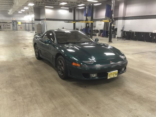 1992 mitsubishi 3000gt vr4 twin turbo for sale photos technical specifications description. Black Bedroom Furniture Sets. Home Design Ideas