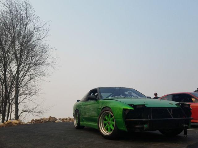 Drift Car Wiring Harness : Nissan sx drift car sr det tomei arms aem