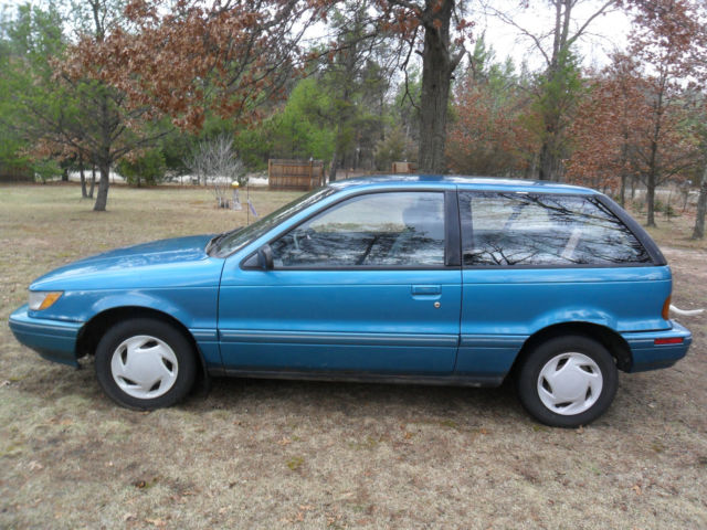 1992 Plymouth Other