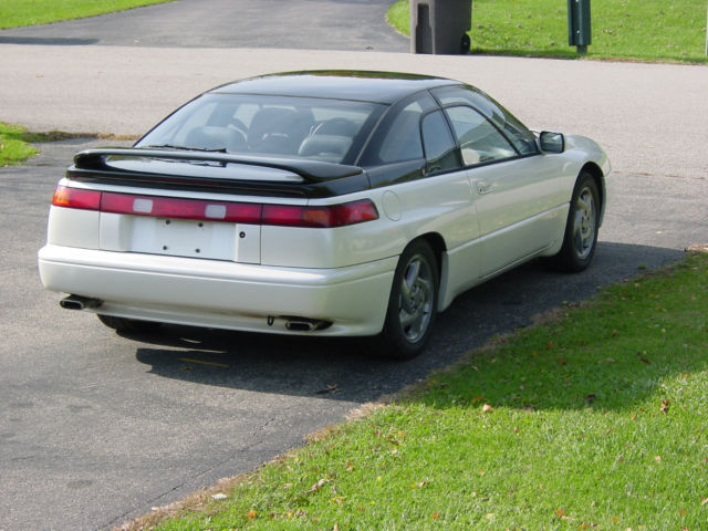 1992 Subaru SVX SPORTS COUPE