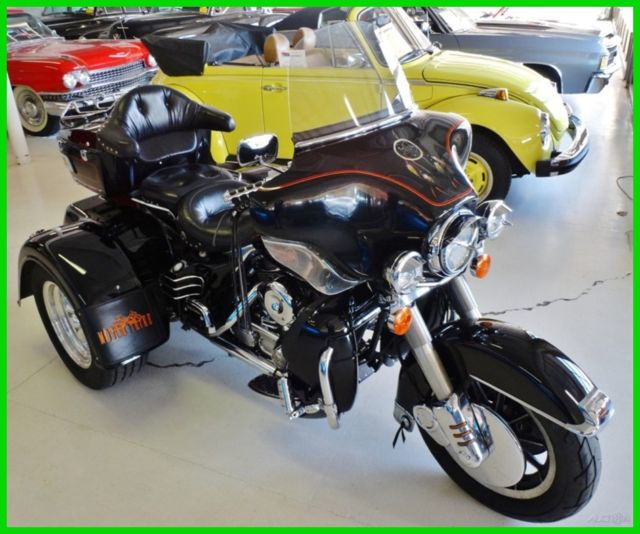 1992 Other Makes Electra Glide Classic FLHTC TRIKE