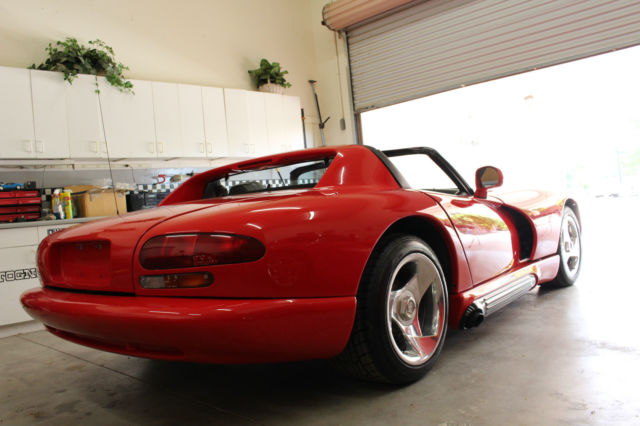 1992 viper rt 10 documented alan jackson 39 s celebrity owned for sale photos technical. Black Bedroom Furniture Sets. Home Design Ideas