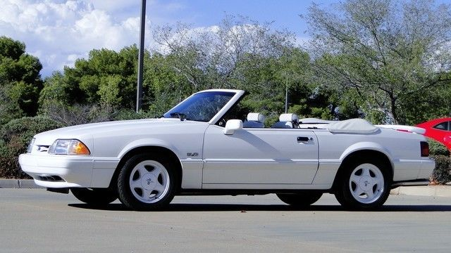 1993 Ford Mustang FREE SHIPPING WITH BUY IT NOW!!