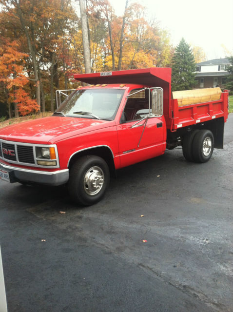 1993 GMC Other