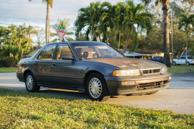 1993 Acura Legend L Sedan