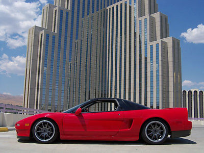 1993 Acura NSX 2dr Sport Coupe 5-Speed