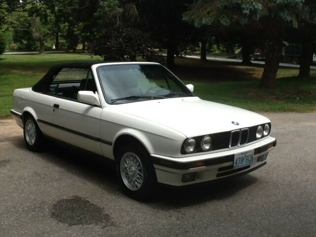 1993 BMW Other