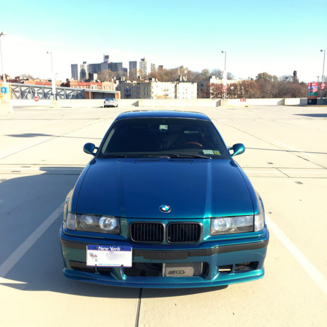 1993 bmw 325is coupe 2 5l with m3 body kit and much more for sale photos technical. Black Bedroom Furniture Sets. Home Design Ideas