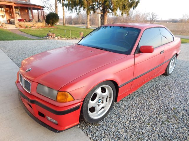 1993 Bmw E36 325is Coupe Hey Bmw Enthusiasts Save Me From The