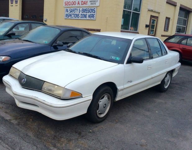 1993 Buick Other