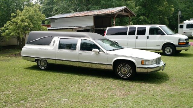 1993 Cadillac Other