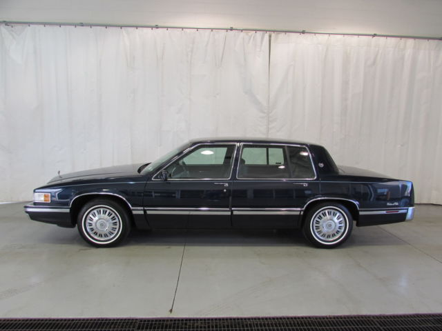 1993 Cadillac DeVille FULL LEATHER