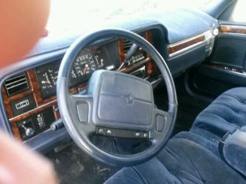 1993 chrysler new yorker salon sedan 4 door 3 3l for sale for 1993 chrysler new yorker salon sedan