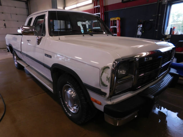 1993 Dodge Other Pickups