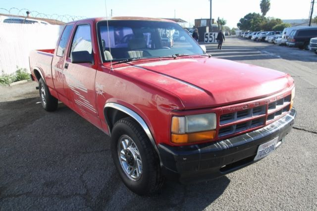 1993 Dodge Dakota