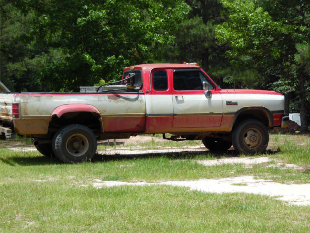 1993 Dodge Other
