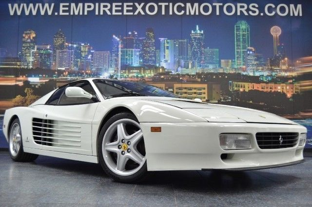 1993 Ferrari Other Coupe