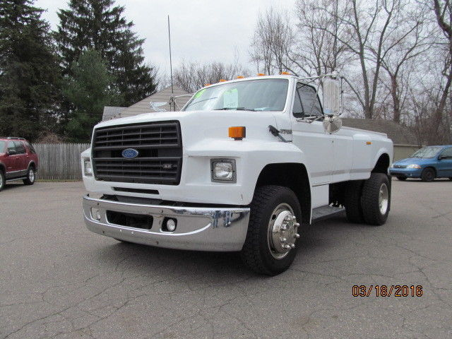 1993 Ford Other Pickups F-700