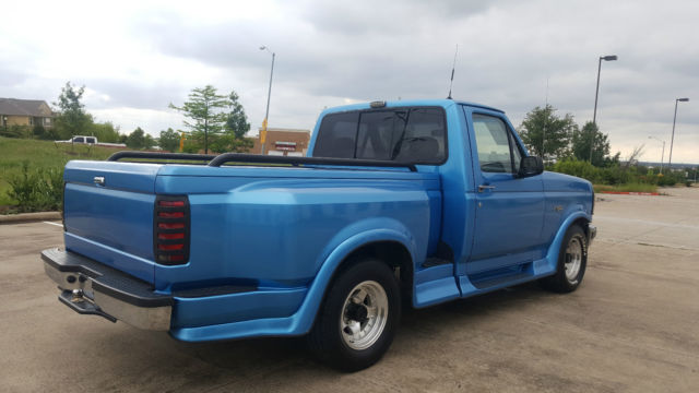 1993 ford f150 flare side for sale photos technical specifications. Black Bedroom Furniture Sets. Home Design Ideas