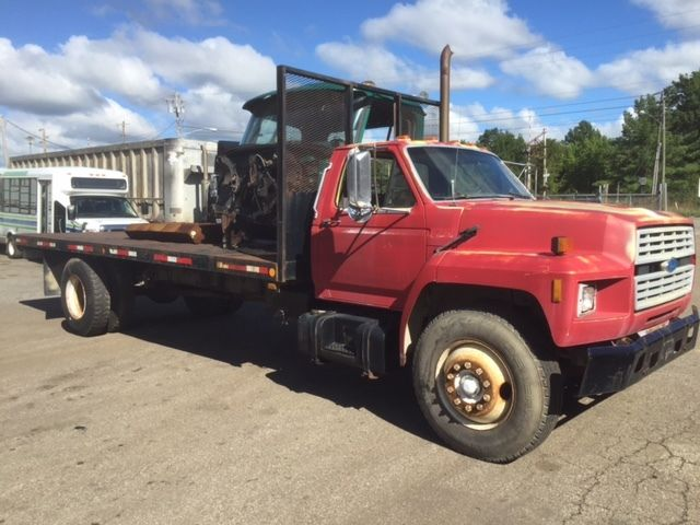 1993 Ford Other Pickups