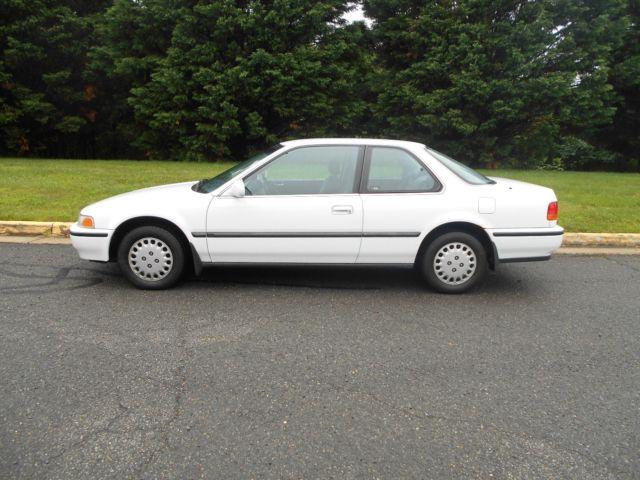 1993 Honda Accord Lx 2