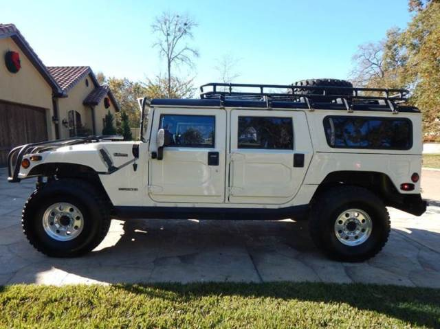 1993 hummer with predator conversion for sale photos. Black Bedroom Furniture Sets. Home Design Ideas