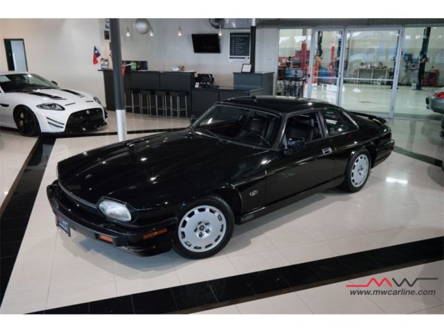 1993 Jaguar XJR S #86 of 100