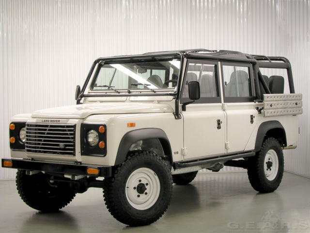 1993 Land Rover Defender NAS 110