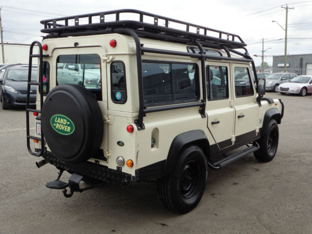 Land Rover Defender Nas Rear LED Lights in addition Stainless Steel Driving Lights as well 1993 Land Rover Defender 110 TDI For Sale  Photos  Technical in addition Land Rover Defender together with Defender 110 Canvas Seat Covers For Corbeau. on land rover defender heater upgrade