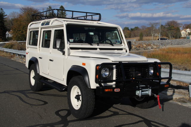 1993 Land Rover Other 5dr Wagon