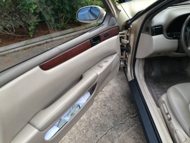 1993 lexus sc400 gold with tan leather interior 7500 for sale photos technical. Black Bedroom Furniture Sets. Home Design Ideas