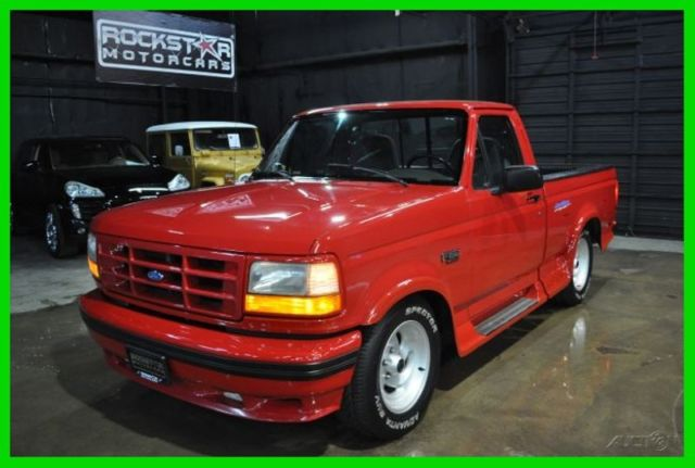 1993 Ford F-150 Lightning 2WD