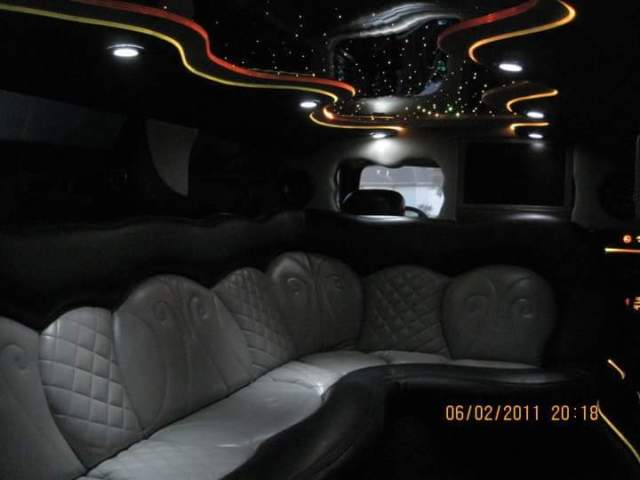 1993 lincoln town car limo black w black top for sale photos technical specifications description. Black Bedroom Furniture Sets. Home Design Ideas
